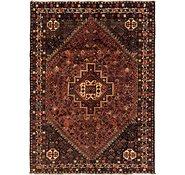 Link to 6' 4 x 8' 9 Ghashghaei Persian Rug