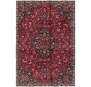 Link to 6' x 8' 8 Mashad Persian Rug