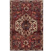 Link to 6' 6 x 10' Bakhtiar Persian Rug