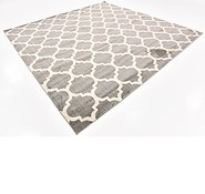 Link to 10' x 10' Trellis Square Rug