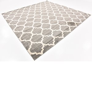 Link to 305cm x 305cm Trellis Square Rug item page