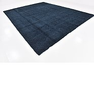 Link to 365cm x 457cm Solid Shag Rug