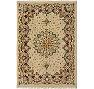 Link to 8' 2 x 11' 6 Mashad Design Rug