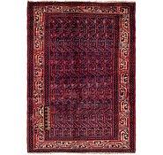 Link to 3' 6 x 5' Farahan Persian Rug