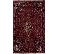 Link to 5' 3 x 8' 10 Hamedan Persian Rug