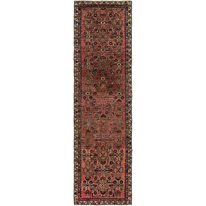 Link to 75cm x 275cm Hossainabad Persian Run... item page