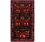 Link to 117cm x 213cm Shiraz Persian Rug