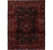 Link to 8' 10 x 12' Kashmar Persian Rug