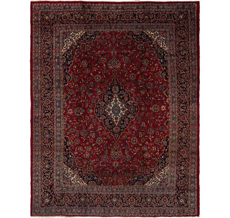 10' x 12' 5 Mashad Persian Rug