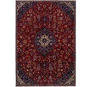 Link to 6' 5 x 9' 4 Mashad Persian Rug