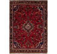 Link to 203cm x 280cm Shahrbaft Persian Rug