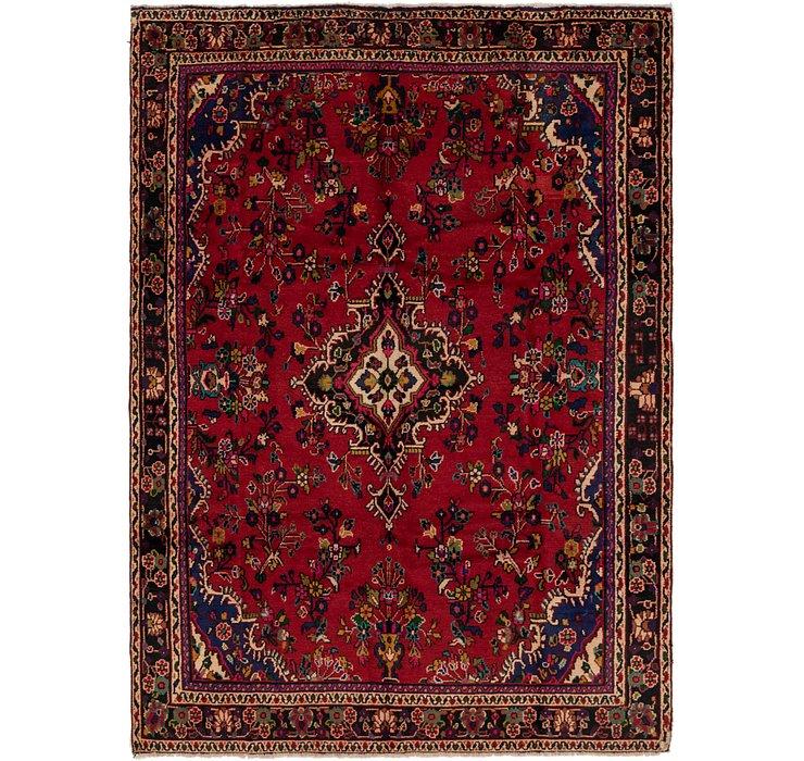 203cm x 280cm Shahrbaft Persian Rug