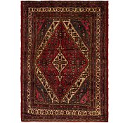 Link to 6' 9 x 9' 5 Hamedan Persian Rug
