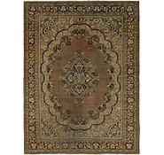 Link to 10' x 12' 5 Meshkabad Persian Rug