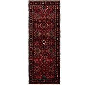 Link to 3' 8 x 10' Hamedan Persian Runner Rug