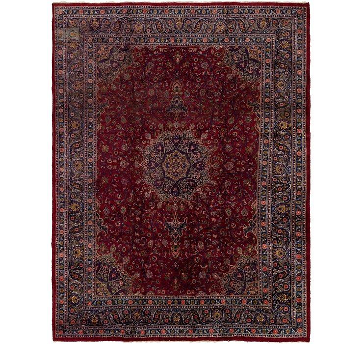9' 10 x 13' Kashmar Persian Rug