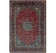 Link to 10' x 14' 5 Isfahan Persian Rug