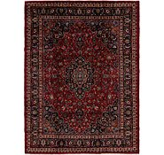 Link to 292cm x 385cm Mashad Persian Rug