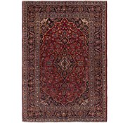 Link to 7' 5 x 10' Kashan Persian Rug