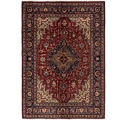 Link to 6' 10 x 9' 9 Tabriz Persian Rug