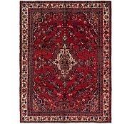 Link to 7' 2 x 9' 9 Liliyan Persian Rug