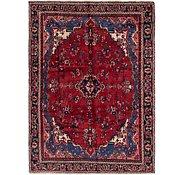 Link to 6' 6 x 9' 3 Hamedan Persian Rug