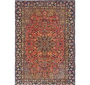 Link to 255cm x 355cm Isfahan Persian Rug