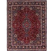 Link to 290cm x 360cm Mashad Persian Rug