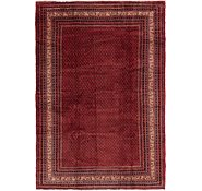 Link to 7' 9 x 11' 2 Botemir Persian Rug