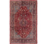 Link to 6' 9 x 10' 8 Sarough Persian Rug