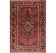 Link to 8' x 11' 6 Liliyan Persian Rug