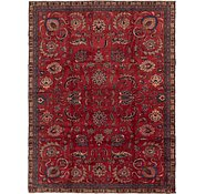 Link to 8' 3 x 10' 9 Tabriz Persian Rug
