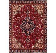 Link to 7' 6 x 10' 2 Mashad Persian Rug
