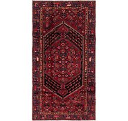 Link to 4' x 7' 4 Zanjan Persian Rug