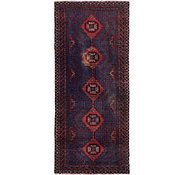 Link to 2' 9 x 6' Balouch Persian Runner Rug
