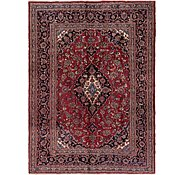 Link to 6' 8 x 9' Mashad Persian Rug