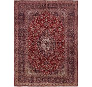 Link to 7' x 9' 6 Mashad Persian Rug