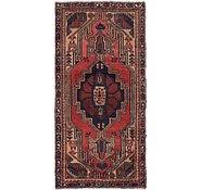 Link to 2' 10 x 5' 9 Hamedan Persian Rug