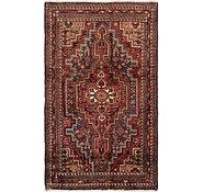 Link to 4' 4 x 7' 3 Tuiserkan Persian Rug