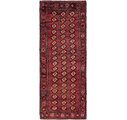 Link to 3' x 7' Shiraz Persian Runner Rug