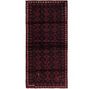 Link to 85cm x 178cm Balouch Persian Rug
