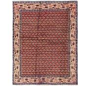 Link to 4' 4 x 5' 6 Botemir Persian Rug