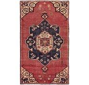 Link to 3' 4 x 5' 5 Hamedan Persian Rug