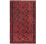 Link to 3' 9 x 6' Balouch Persian Rug