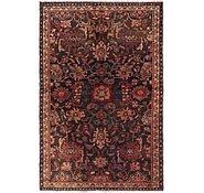 Link to 4' x 6' Hamedan Persian Rug
