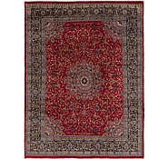 Link to 10' x 12' 10 Kashmar Persian Rug