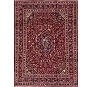 Link to 9' 7 x 12' 10 Kashan Persian Rug