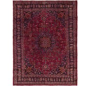 Link to 250cm x 325cm Mashad Persian Rug