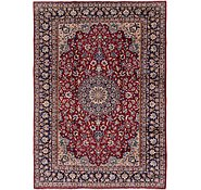 Link to 9' 10 x 13' 9 Isfahan Persian Rug