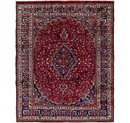 Link to 8' 6 x 10' 5 Mashad Persian Rug